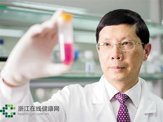"""王建安团队:推动首个经导管""""中国人工瓣膜""""的发展"""