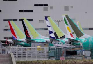 波音正在对737 Max进行软件升级 改善飞行员培训计划